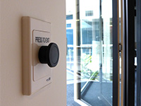 alarm system & access control installations