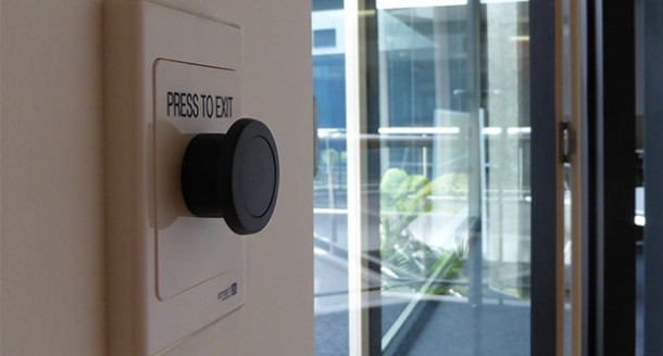 Alarms & Access Control